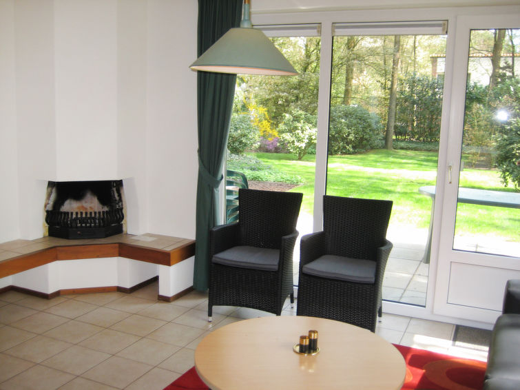 Bosrijk Ruighenrode - 1