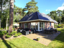 Beekbergen - Vakantiehuis H8