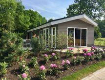 Beekbergen - Vacation House Recreatiepark Beekbergen