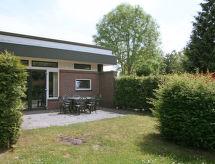 Terwolde - Vakantiehuis Scherpenhof