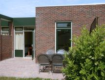 Terwolde - Ferienhaus Scherpenhof