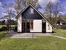 Buitenplaats Gerner Dvd oynatıcı ile ve Kapalı yüzme havuzu ile