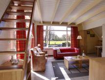 Dalfsen - Vakantiehuis Buitenplaats Gerner