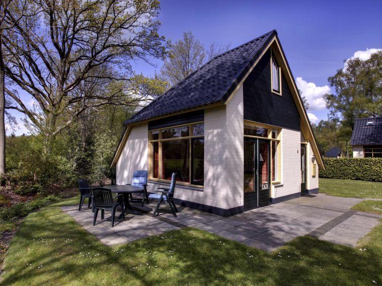 Ferienhaus Buitenplaats Gerner