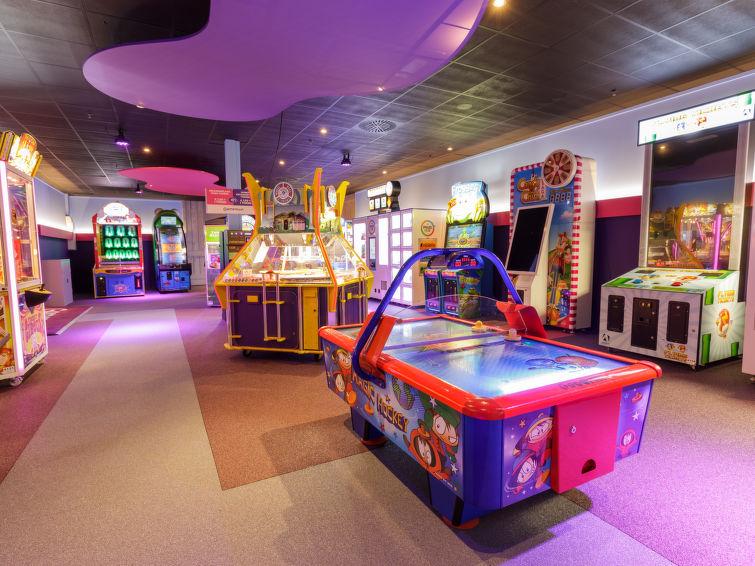 Center Parcs Parc Sandur