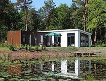 Ijhorst - Holiday House Pavillion+