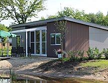 Ijhorst - Holiday House EuroParcs Resort Reestervallei