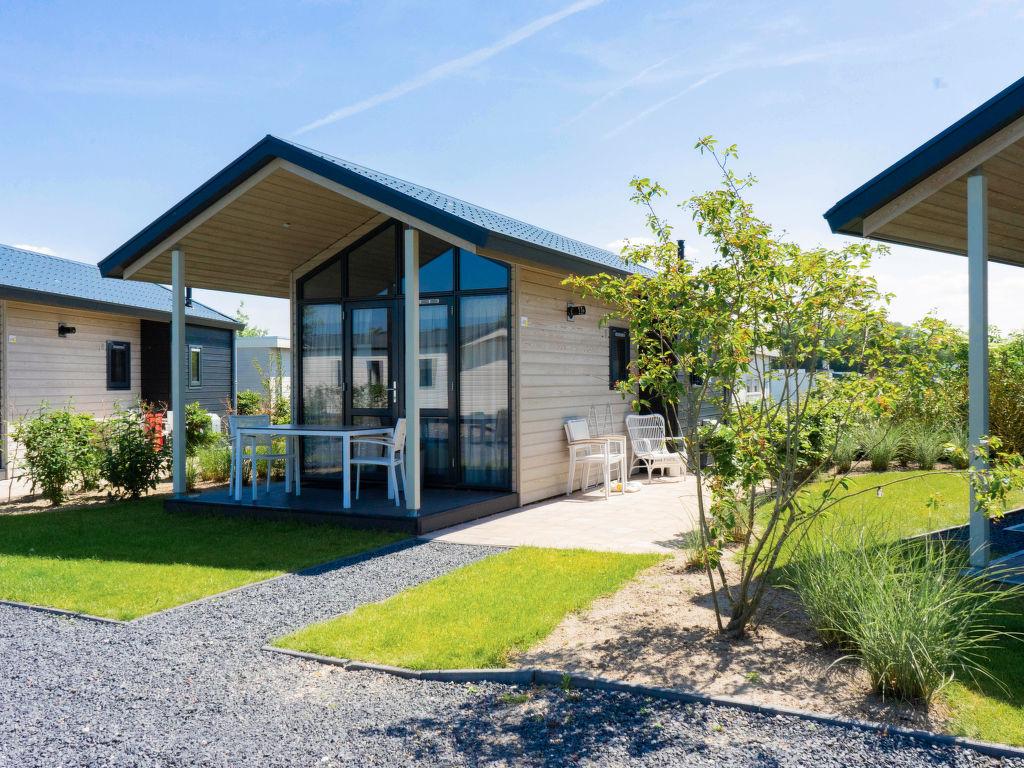 Ferienhaus EuroParcs Resort Veluwemeer Ferienhaus in den Niederlande
