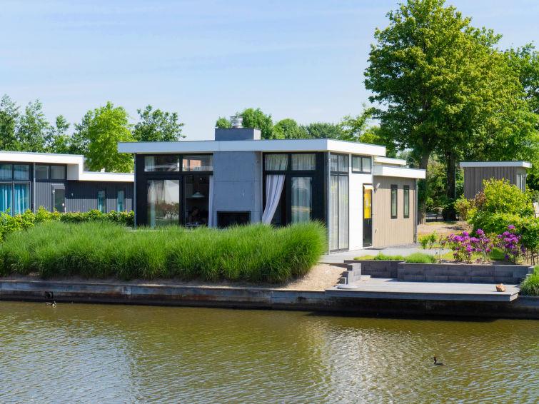 Ferienhaus EuroParcs Resort Veluwemeer