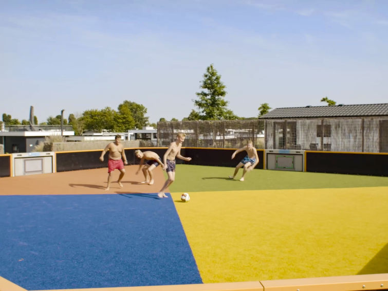 EuroParcs Resort Veluwemeer - 1
