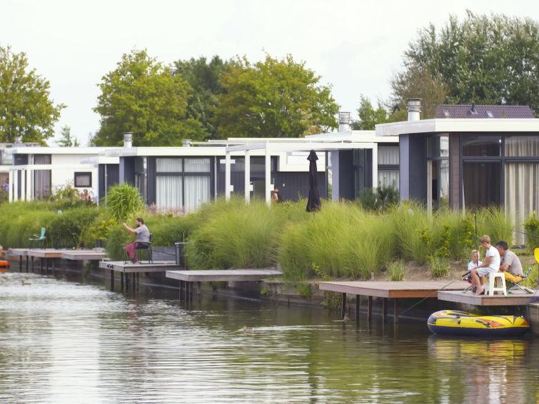 EuroParcs Resort Veluwemeer - 8