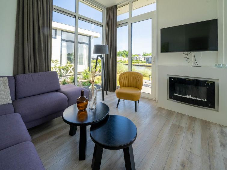 EuroParcs Resort Veluwemeer - 12