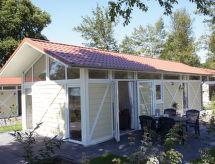 DroomPark Bad Hoophuizen Restoran yakın ve ile Teraslı
