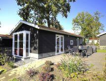 Hulshorst - Vakantiehuis Type G