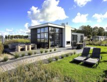 Hulshorst - Holiday House DroomPark Bad Hoophuizen