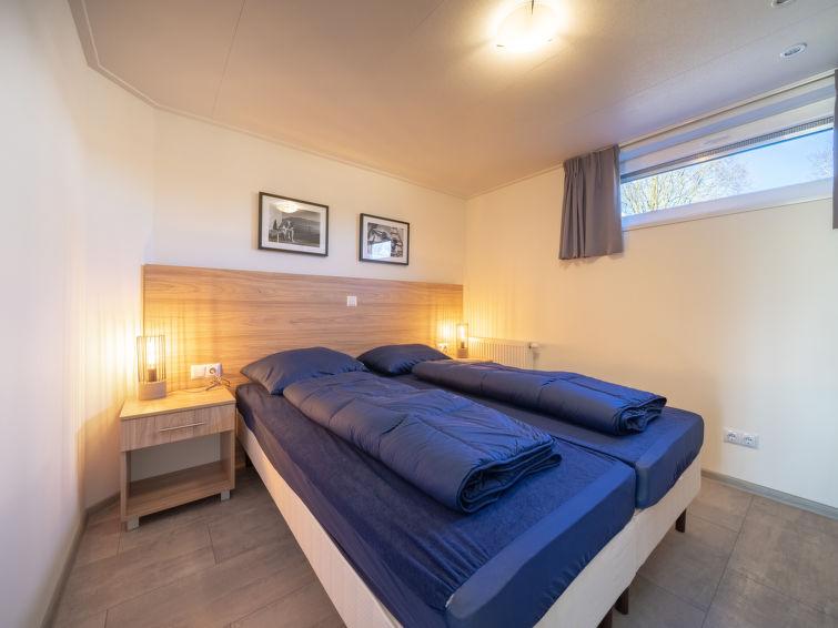 EuroParcs Resort Zuiderzee - 4