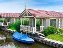 Akkrum - Vakantiehuis Tusken de Marren