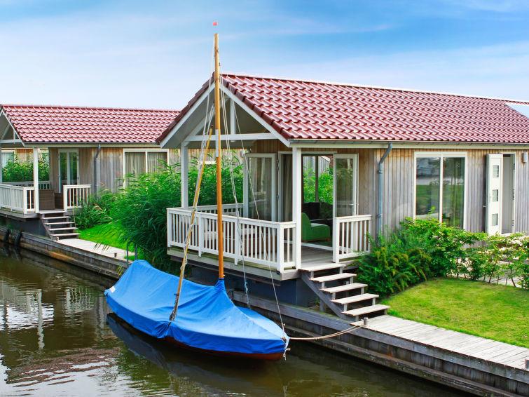 Kuća za odmor Tusken de Marren