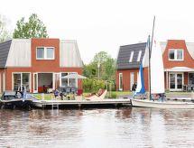 Akkrum - Vakantiehuis Sneekermeer 6