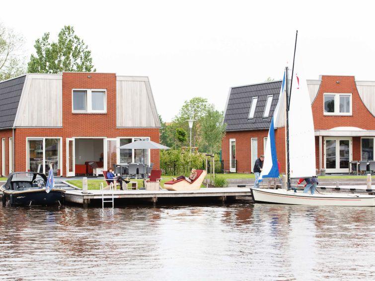 Ferienhaus Tusken de Marren
