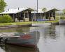 Maison de vacances Vrijrijck Waterpark Terkaple, Terkaple, Eté