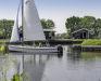 Image 13 extérieur - Maison de vacances Vrijrijck Waterpark Terkaple, Terkaple