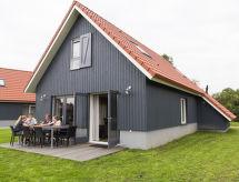 Offingawier - Casa de vacaciones RCN De Potten