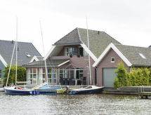Offingawier - Maison de vacances RCN De Potten