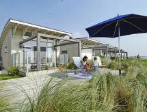 Makkum - Ferienwohnung Beach-Resort Makkum (MAK140)