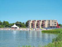 Makkum - Appartement Residenz Zuiderzee State (MAK150)