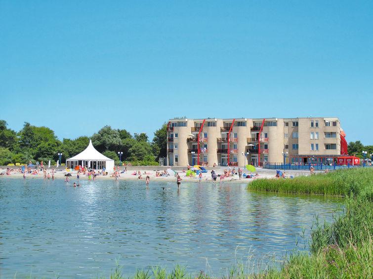 Ferienwohnung Residenz Zuiderzee State MAK150