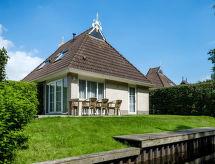 Eernewoude - Vakantiehuis Ferienpark IT WIID (ERW111)