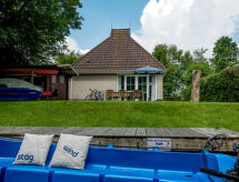 Eernewoude - Appartement Ferienpark IT WIID (ERW113)