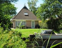 Eernewoude - Appartement Ferienpark IT WIID (ERW114)