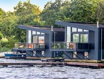 Eelderwolde - Ferienhaus Watervilla