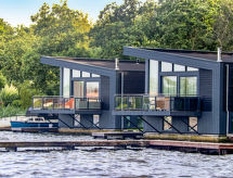 Eelderwolde - Vacation House Watervilla