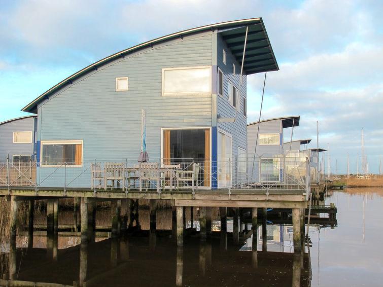 Jachthaven Oostmahorn - 0