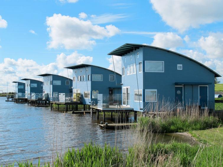 Jachthaven Oostmahorn