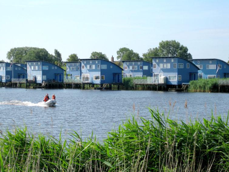 Jachthaven Oostmahorn - 2