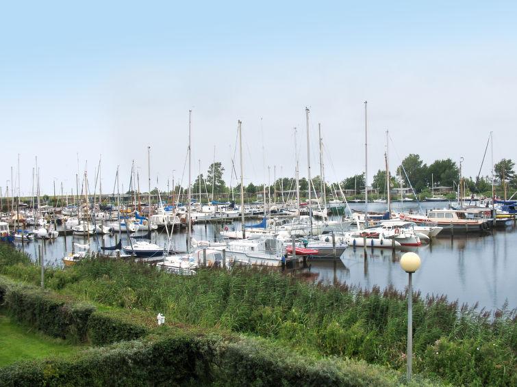 Lauwersmeer (LWM125) - 2