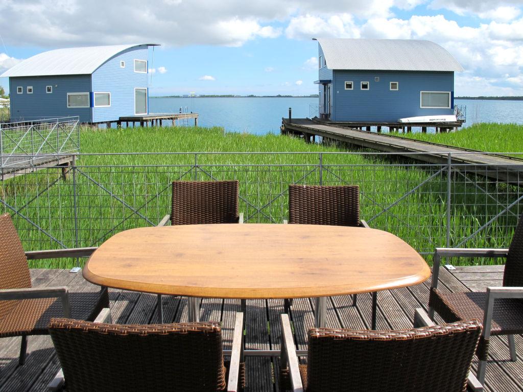 Ferienhaus Lauwersmeer (LWM126) Ferienhaus  Friesland