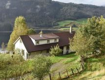 Voss - Vakantiehuis Bulken