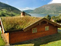 Olden - Maison de vacances Olden