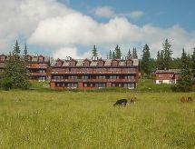 Lillehammer Haustiere erlaubt und mit Garten
