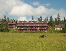 Lillehammer - Vakantiehuis Lillehammer