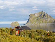 Leknes - Maison de vacances Lofoten