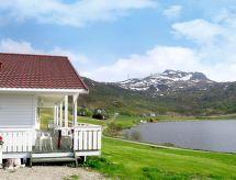Leknes - Maison de vacances Lofoten 1