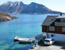 Ballstad - Maison de vacances Lofoten