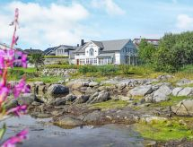 Ballstad - Vakantiehuis Lofoten