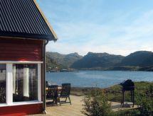 Bøstad - Maison de vacances Lofoten 1